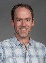 David Atkins, PhD